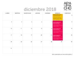 Calendarios_talleresAPAPACHO_DIC
